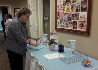 Toledo Fertility Center Open House 2